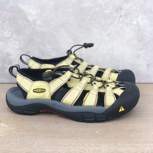 Keen Newport Hiking Sandals
